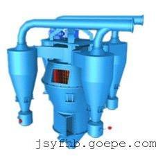 ZS型制砂石干法选粉机