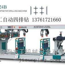 木工机床-三排钻单价木工自动三排钻功能