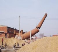 北京拆烟囱公司