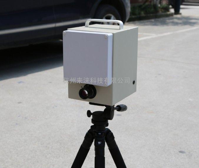 超速自动抓拍测速仪