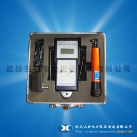 SXJT绝缘子停电测试仪 高压过行线路检测系统