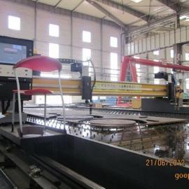 耐磨板堆焊机厂家