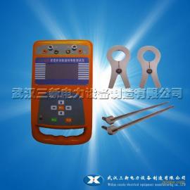 SXSQB型双钳多功能钳形接地电阻仪