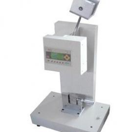 数显悬臂梁冲击强度检验机