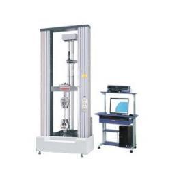 塑料件拉力试验机,塑料件拉伸强度测试机