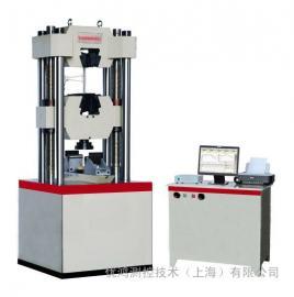 100T电液伺服万能试验机|200吨电液伺服万能试验机