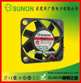 SUNON杜芬火花机配套设施_高效散热排电扇