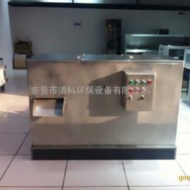 内蒙古酒店隔油器,全自动油水分离器