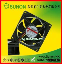 大量生产加工厂家_直销SUNON散热风机