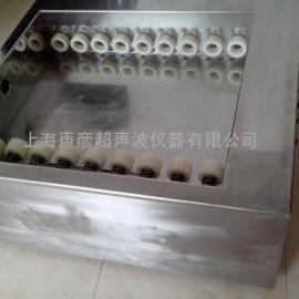 滤芯钛棒专用清洗机SCQ系列工业超声波清洗机图片参数