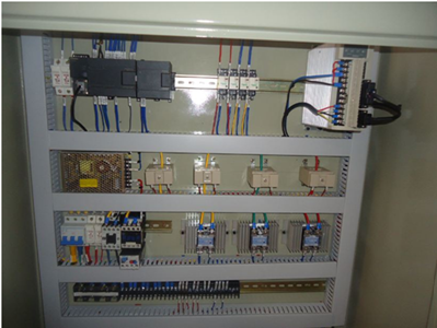 热熔胶机PLC编程|机械设备PLC编程|自动化PLC编程
