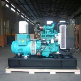 道依茨天然气发电机组 沼气 90kw