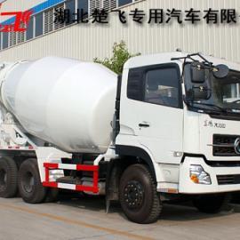 砼运输车-砼搅拌运输车-10吨砼搅拌运输车