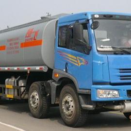 化工槽车-解放化工槽车-化工液体运输槽车