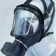 金属蒸气铅过滤式防毒面具,排污管道中毒酸洗防酸胶衣
