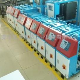 12KW水式模温机、2HP水温机价格
