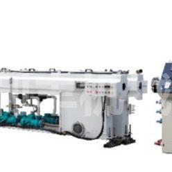 PVC给排水管材生产线※张家港塑料管材设备价格