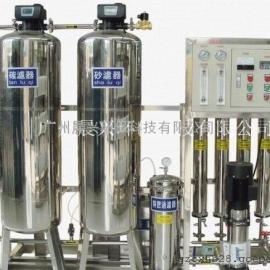 供应  湖南工业纯净水过滤设备,RO反渗透设备