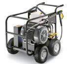 超高压清洗机、超高压水流清洗机JKP 3521
