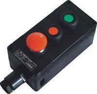三防/防爆全塑控制按钮 BZA8050-A1 A2 A3