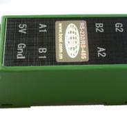 波仕DG485G 导轨RS-485光隔中继器