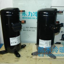 全新 空调制冷压缩机三洋压缩机C-SBX165H38C