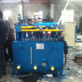 XHZ-250G稀油润滑装置,XYZ-250G稀油站