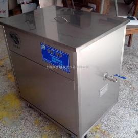 SCQ-1000E双频率数控加热功率可调型超声波清洗机