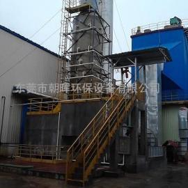 东莞锅炉烟尘净化设备