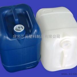 30L食品包装出口塑料桶