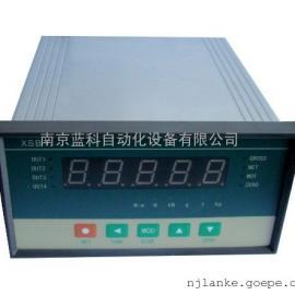 XSB-1称重系统专业控制仪表高精度多功能