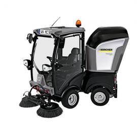 MC 50 德国凯驰城市清扫车