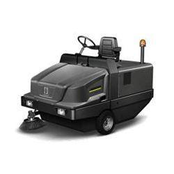 KM130/300R 德国凯驰驾驶式扫地机