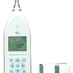 HS5660D型精密噪��l�V分析�x