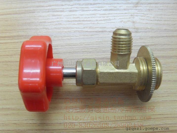 制冷工具仪器-压力表-雪种管-雪种表