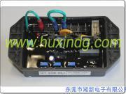 KDE75SS3开普凯马发电机AVR电压调节器