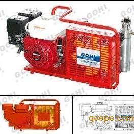 新产品LYX100气密性专用高压空气压缩机