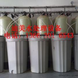 煤矿防爆全自动软化水设备JK200-400
