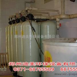 煤矿井下水处理设备JK200-400软水器