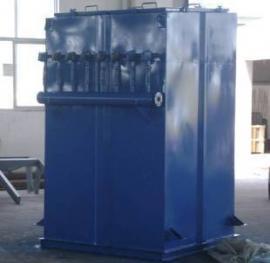粉磨站移动式单机除尘器MC-20袋脉冲除尘器单机布袋除尘器