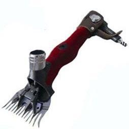 软轴式电动羊毛剪价格 软轴式电动剪羊毛机(图)电动羊毛剪
