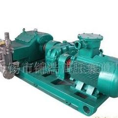 供应高压泵 高压往复泵(3WP80)