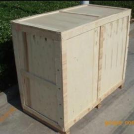 供应A济南电池板出口免熏蒸包装箱|济南木托盘厂