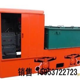 5T蓄电池电机车-厂家直销