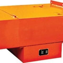 RCYF系列管道式除铁器