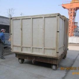 供应济南出口木托盘、出口木箱、 免熏蒸包装箱价格
