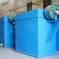 专业加工DMC-96袋脉冲单机布袋除尘器单机袋式除尘单机除尘器