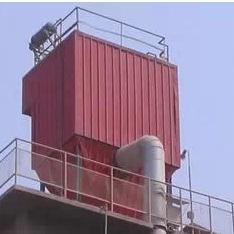 单机除尘器|粉末回收滤筒除尘器