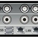 XT-1200高清视频会议终端