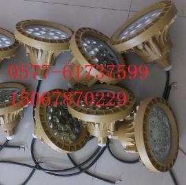 BAD84-20h2护栏式LED防爆平台灯